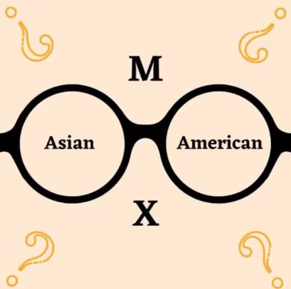 Mx Asian American Podcast